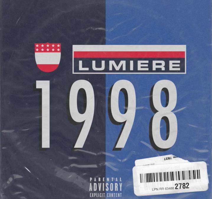 Lumiere – «1998»