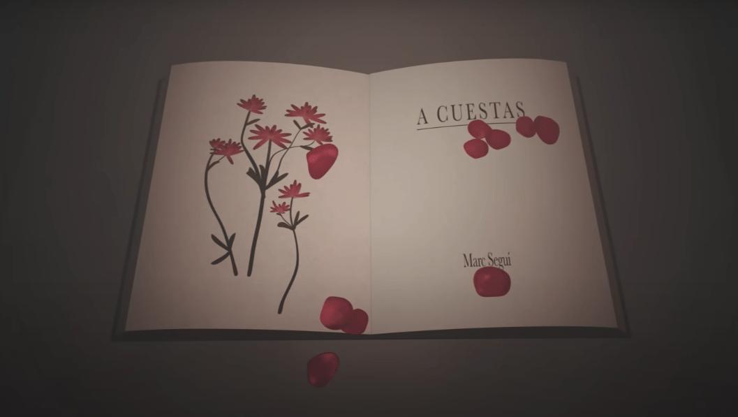 Marc Seguí – «A cuestas»