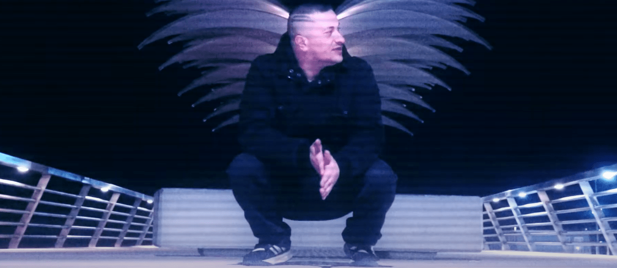 Metal Pesado – «Cerdo»