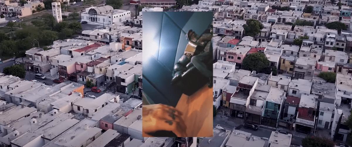Gera Mx – «Que Chula Mi Ciudad»