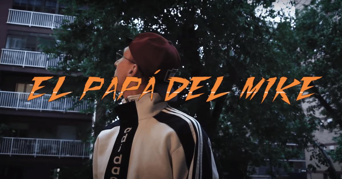 Sank – «El Papá Del Mike»