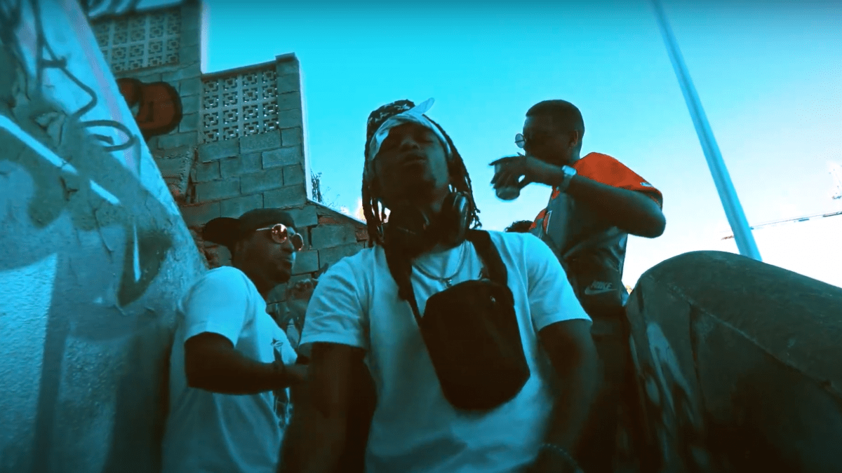 Babi BlackBull ft Bladi Black ft Lil Kefal – «Préndelo»