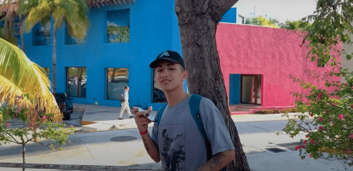 Coco Crimj – «Mundos»