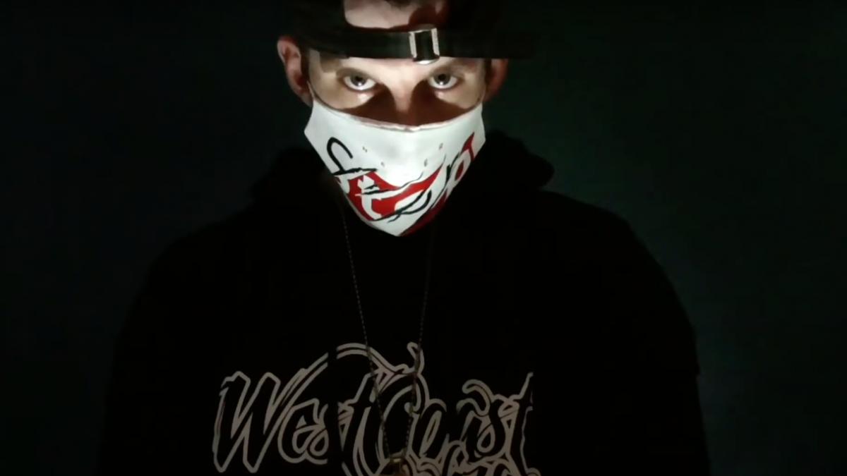 Dipdadi – «The Punisher»