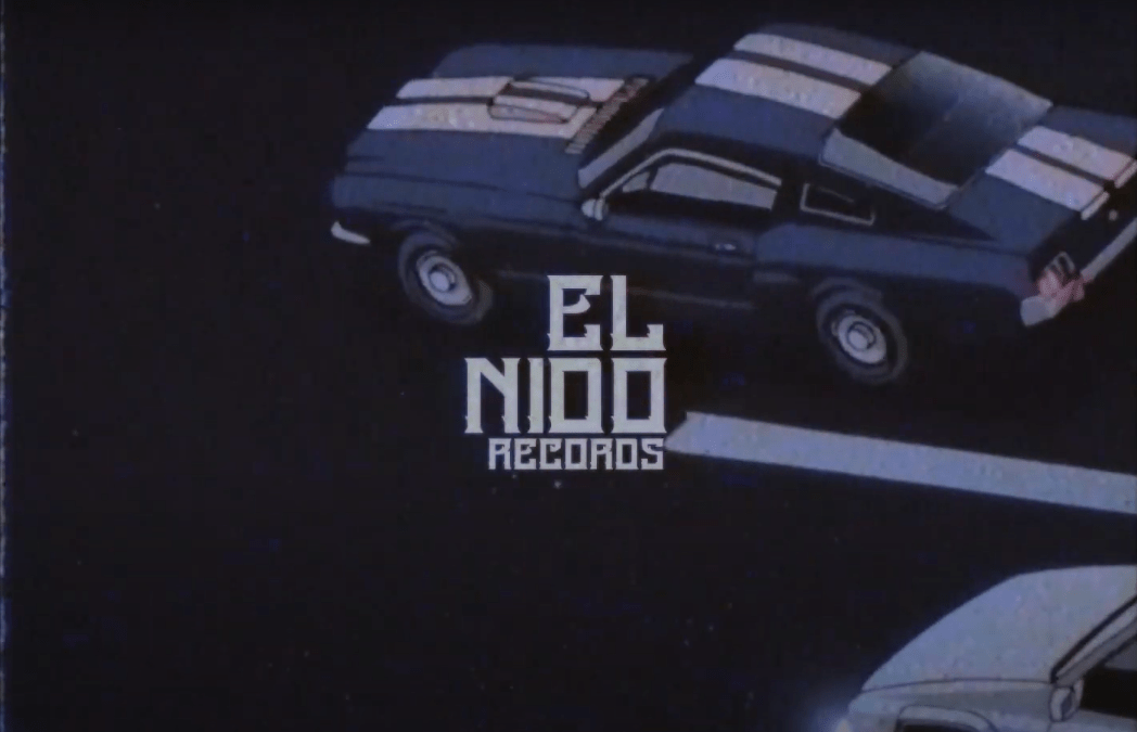 El Nido – «Llueve»