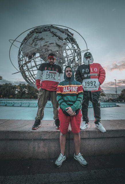 Jaylmb ft NastyKillah & Dj Madpee – «Knowledge»