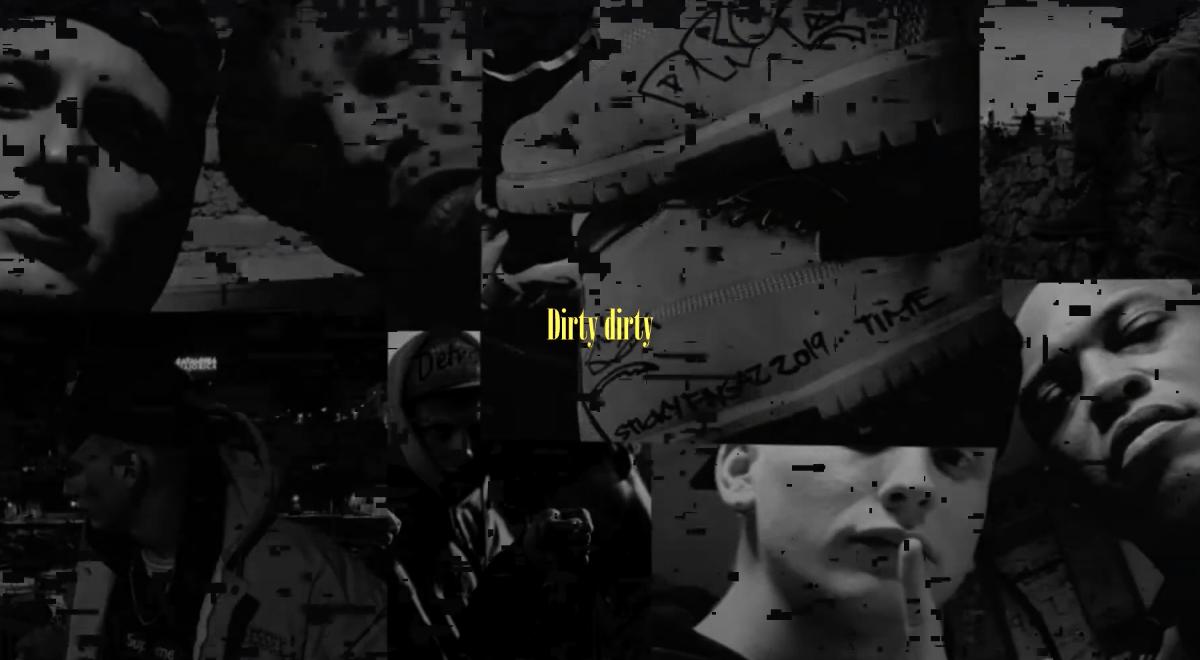 Oddone ft Py-low – «Dirty Dirty»