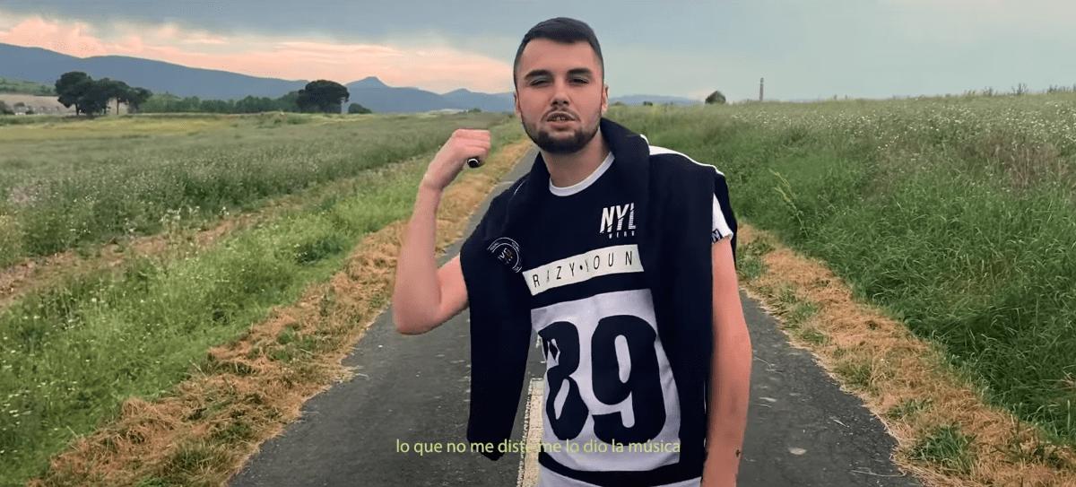 Purini Madness ft Ale Berraquero – «Náufragos»