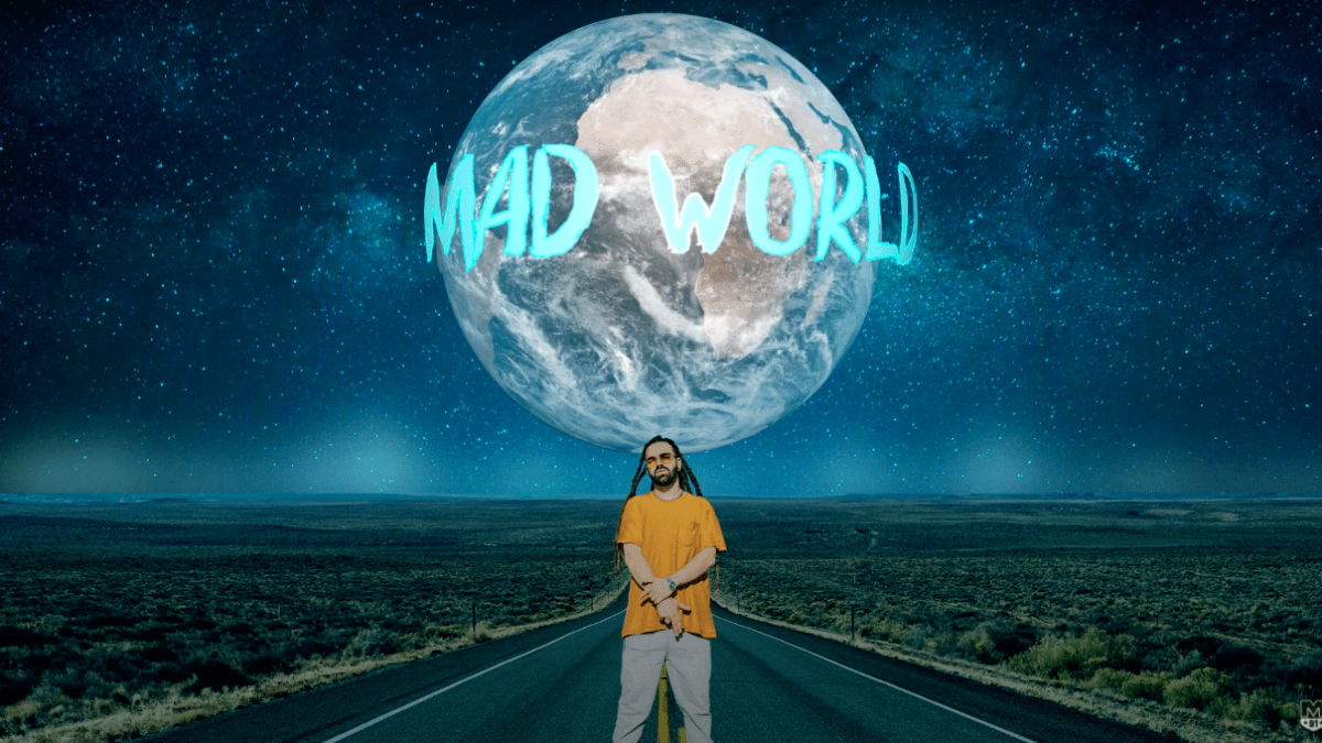 Ras Zohen – «Mad World»