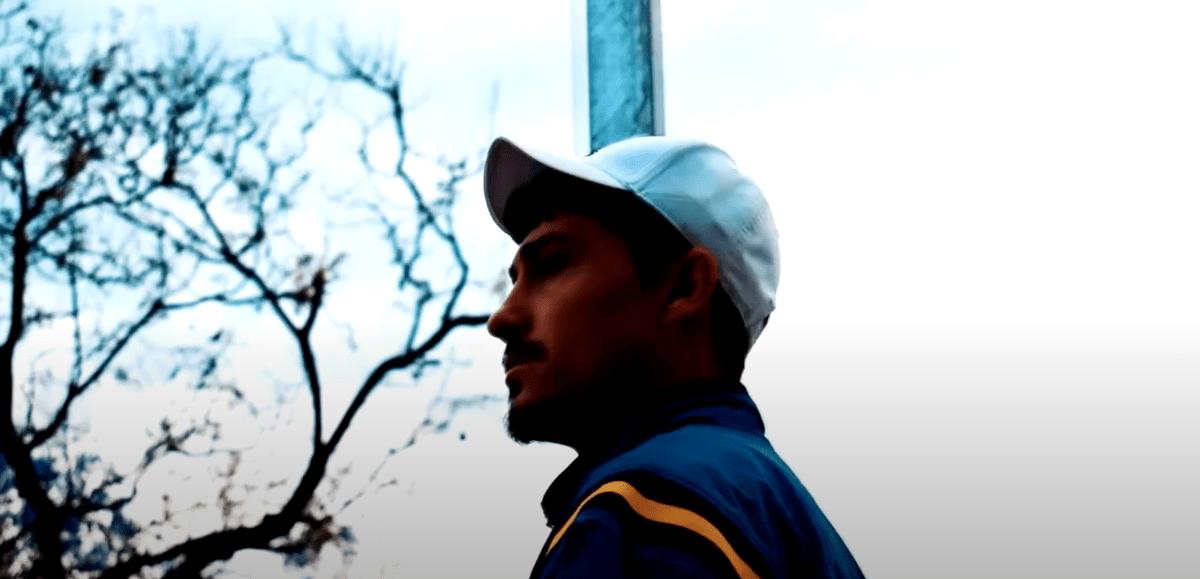 Jotapinche – «Aquí lo vi»