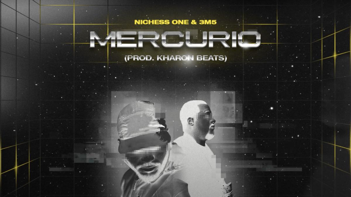 NichessOne ft 3M5 – «Mercurio»