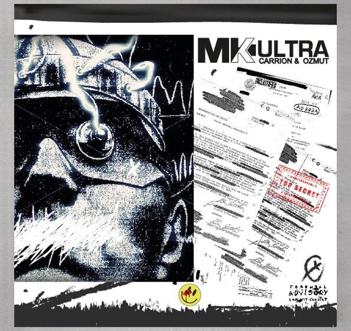 Carrion ft Ozmut – «Mk-Ultra»