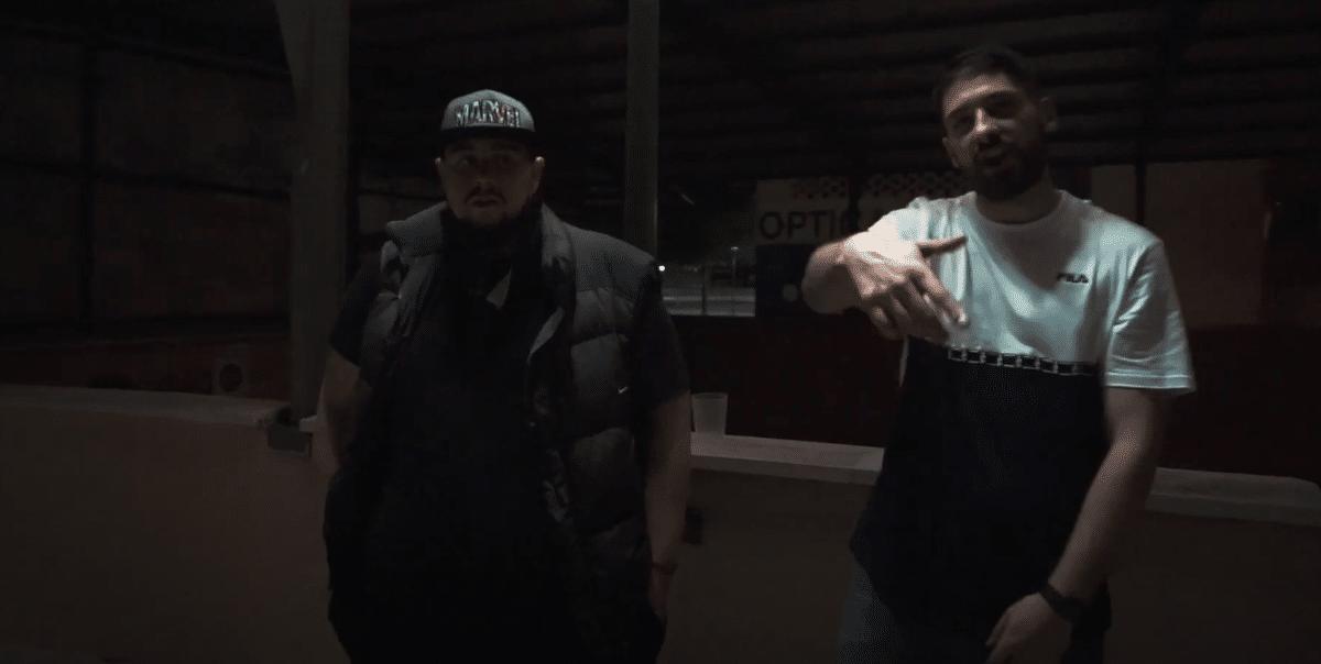 Deeaz ft Big Tony – «Dame más»