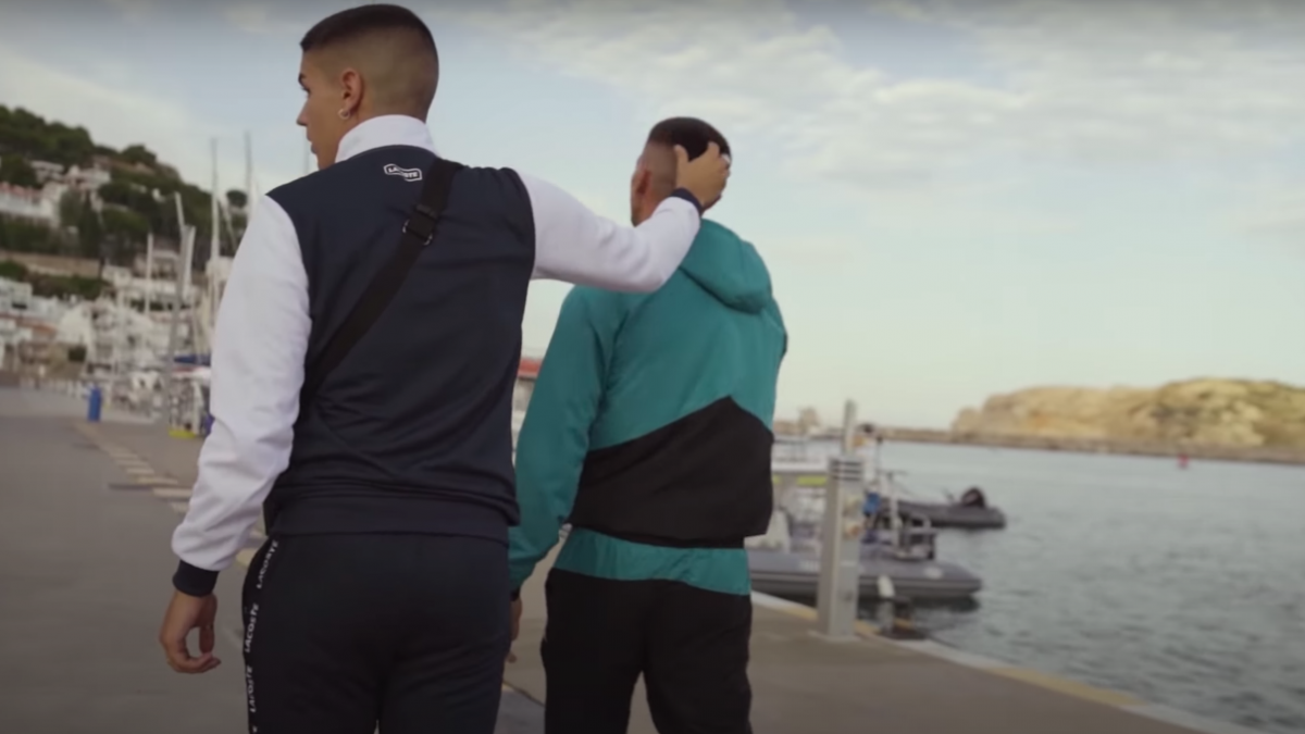 Drie NL ft Makro – «El Sello»