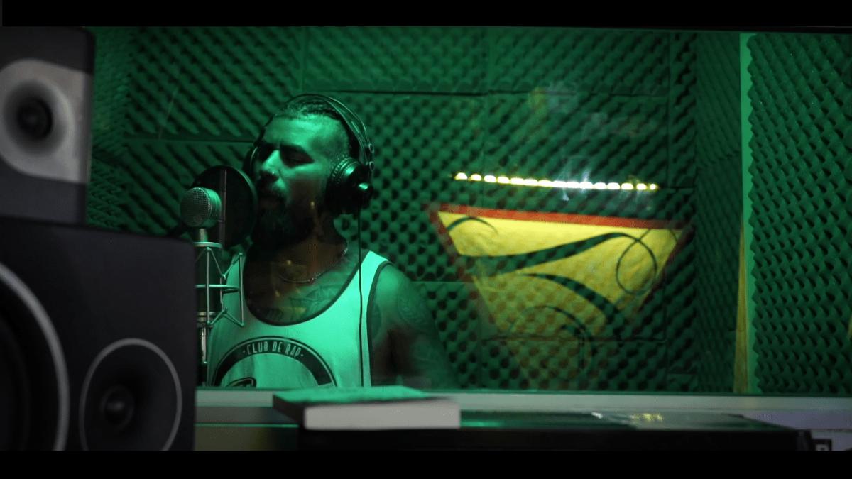Núcleo: Desde el Triángulo, un documental de Germán Abal