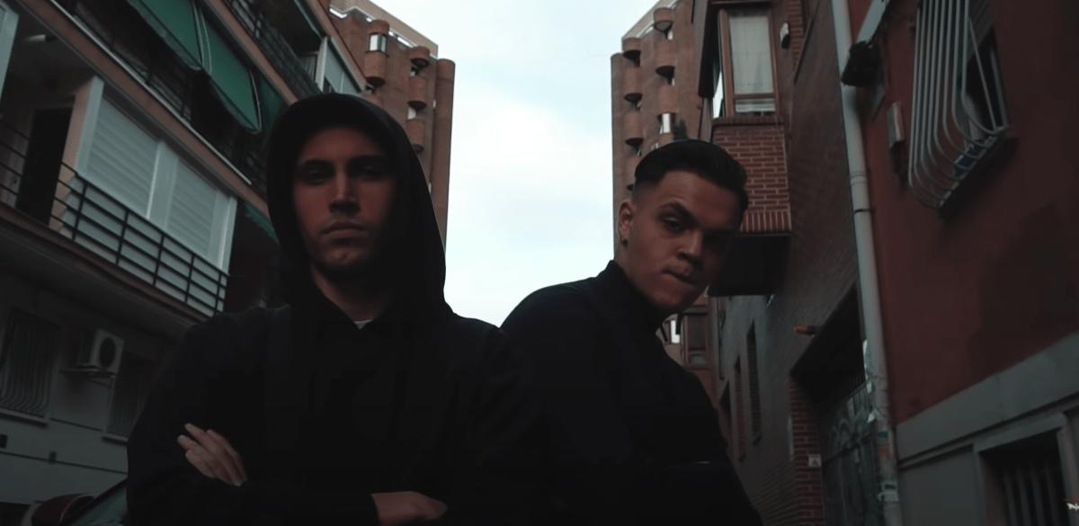 Blessed013 ft Adriz – «Te quise mas que él»