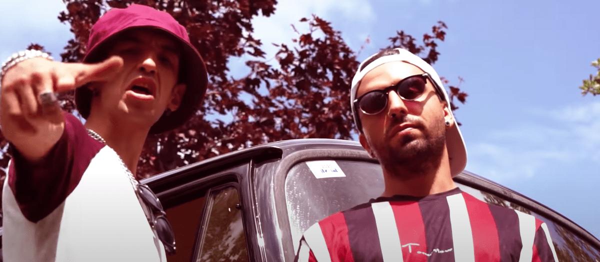 Kulto Kultibo ft Garolo – «Da igual quien seas»