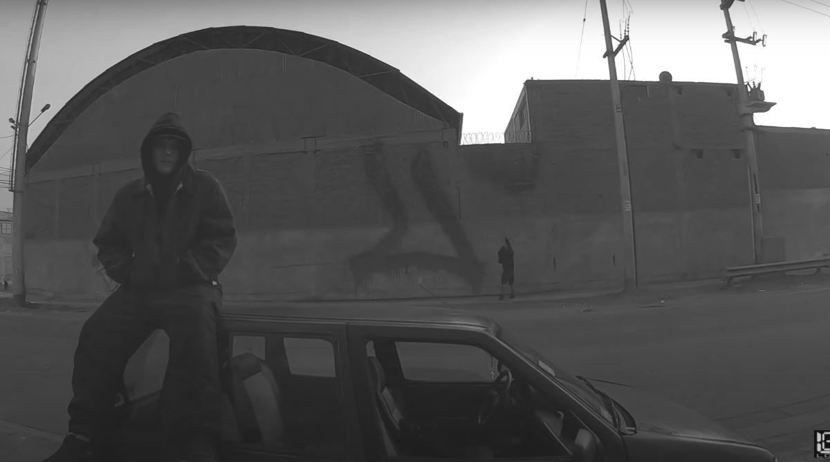Mseco – «UG es underground»