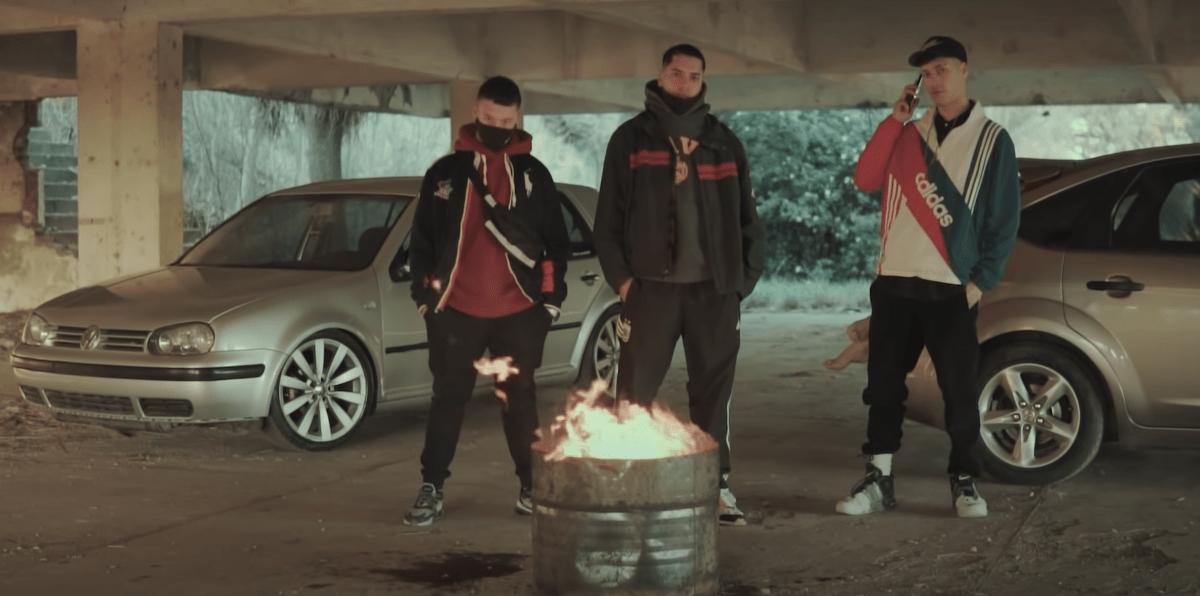 Rapstinencia ft NGO – «Bardo y plata»
