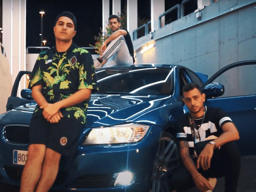 Low Lien ft Dolor García & Dj Skut – «Hamelin»