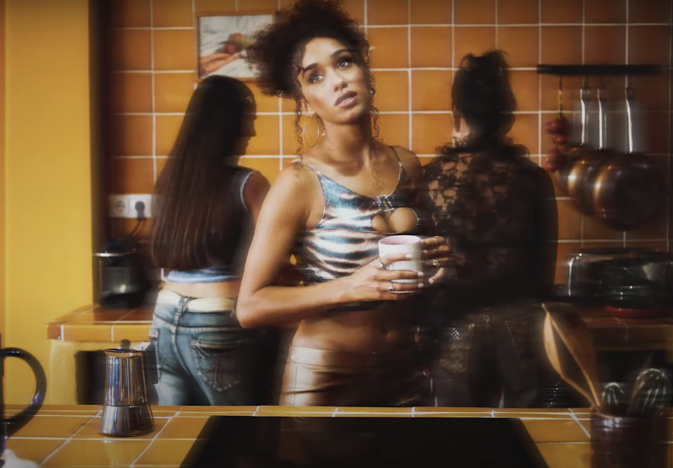 Eva Ruiz – «Amanecer»