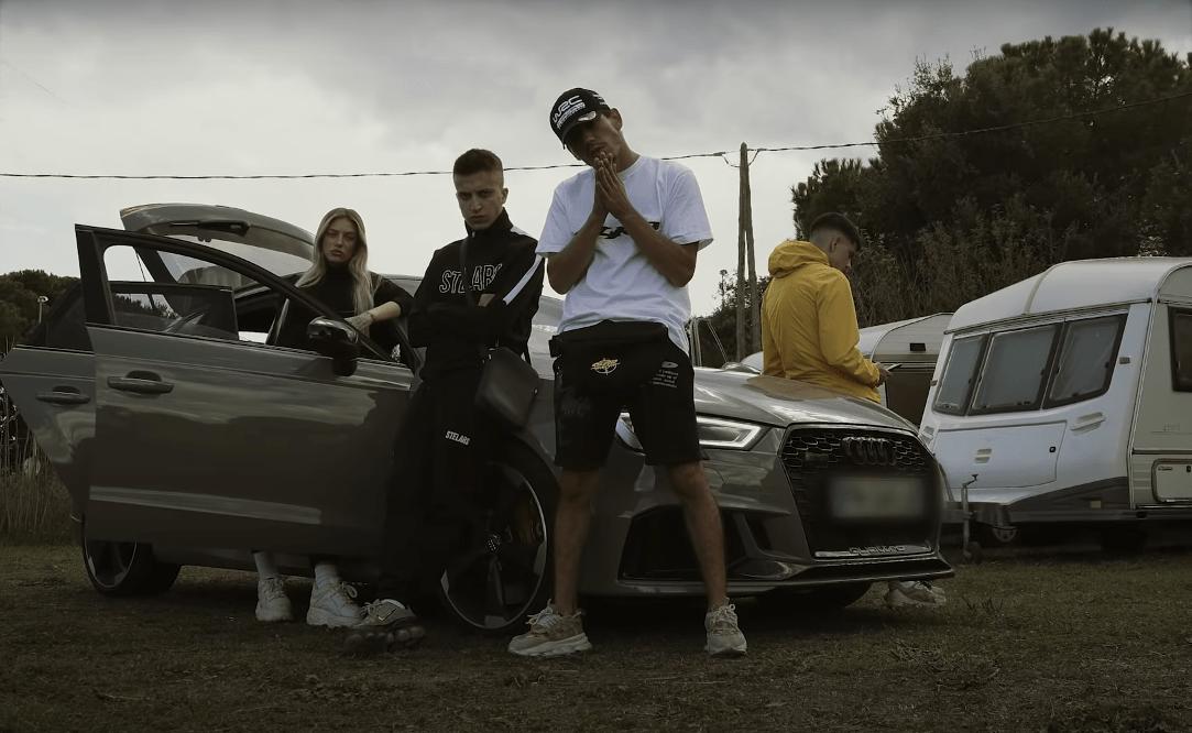 Grind ft BP Officiel – «Marrokino»