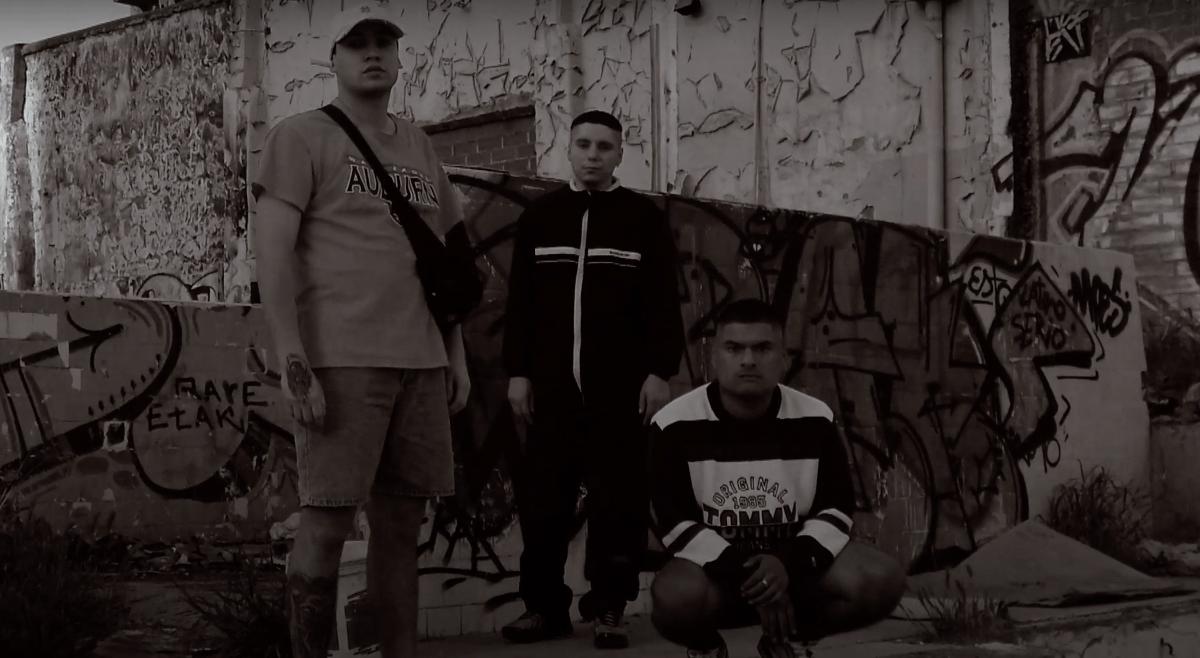 Jay Moose & Saeh ft Abad Dee – «Nuestra manera»