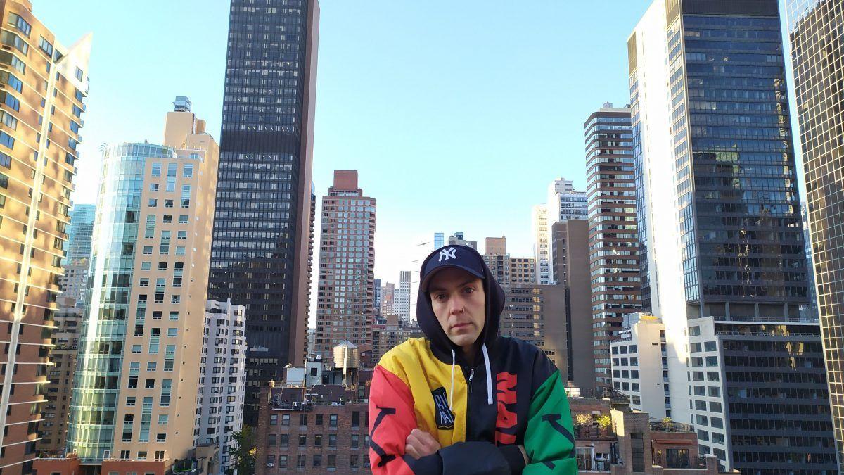 Moriv y Shady Boy Pi lanzan «Everybody Lies»