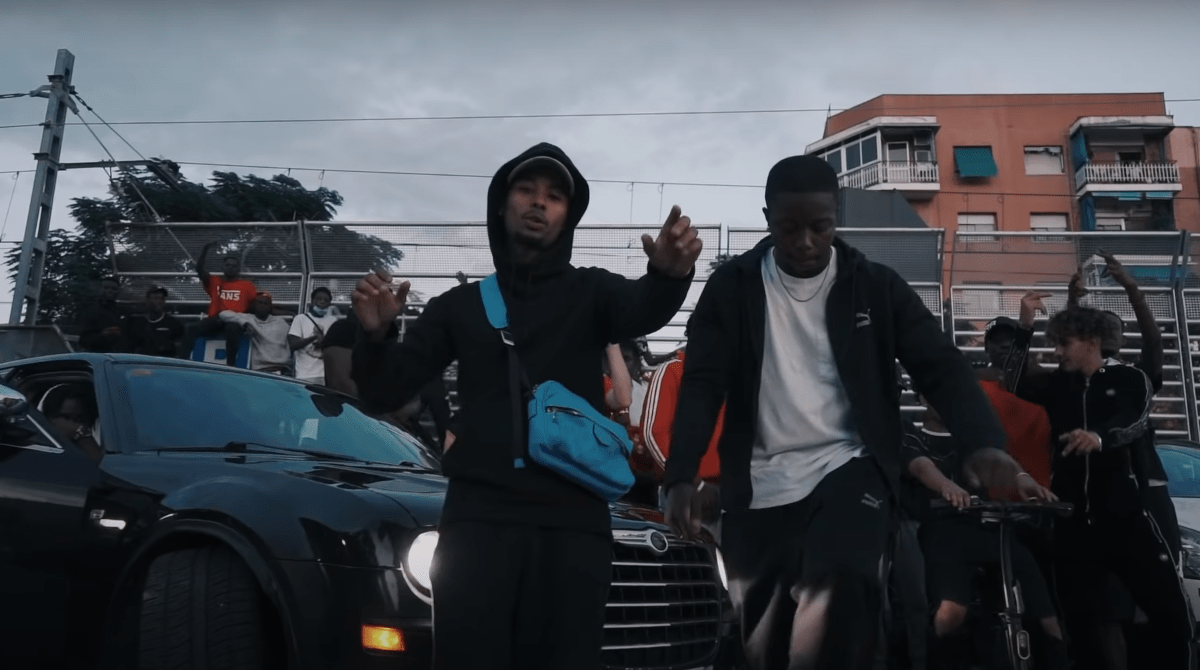 Tanito 930 ft Gb01 – «Money & Problems»