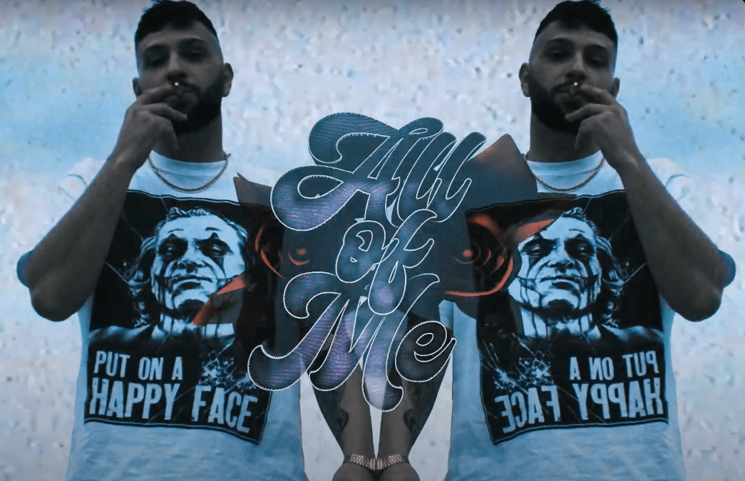 A Santos 192 – «All of me»