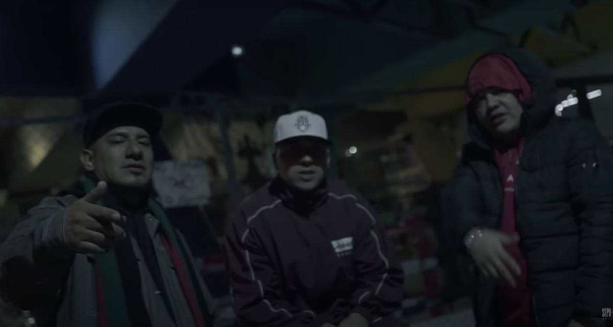 Achepe ft T-Killa ft Sipo One – «Semilla»