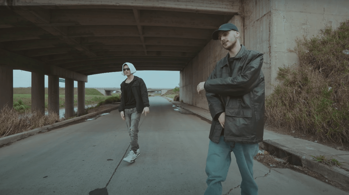 Brapis ft Varoner – «Pedido de captura»