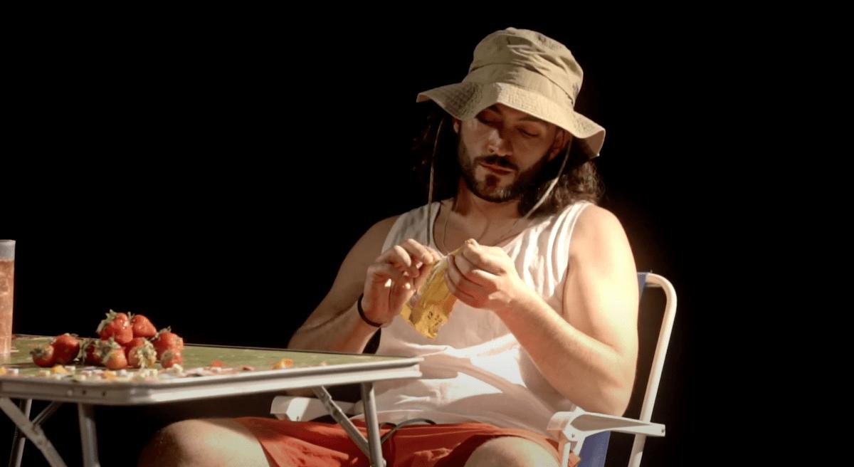 Calogero – «4U»