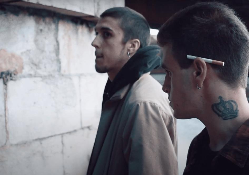 Dani Morante ft Apskilia – «Minerva»