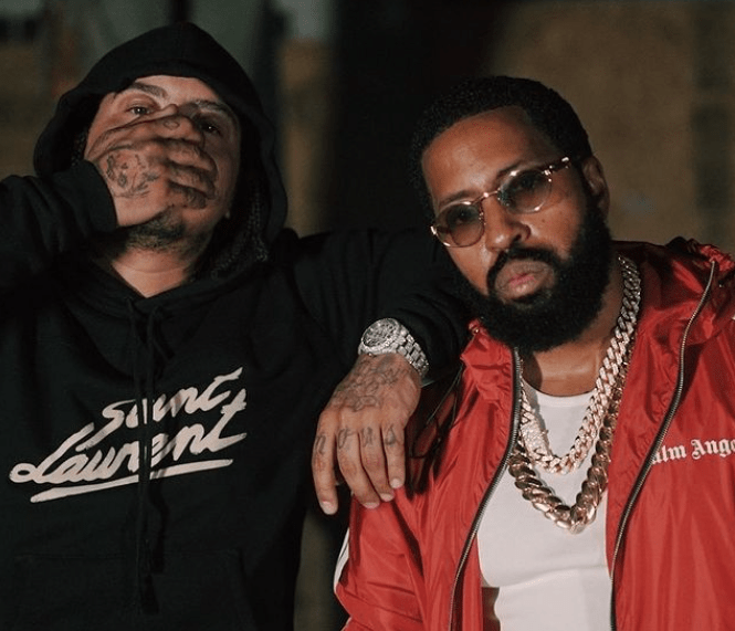 Flee Lord ft Roc Marciano – «Icewater»