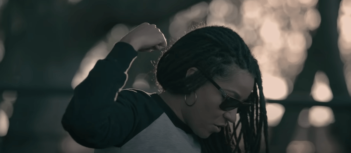 Gabylonia – «Me quedo»