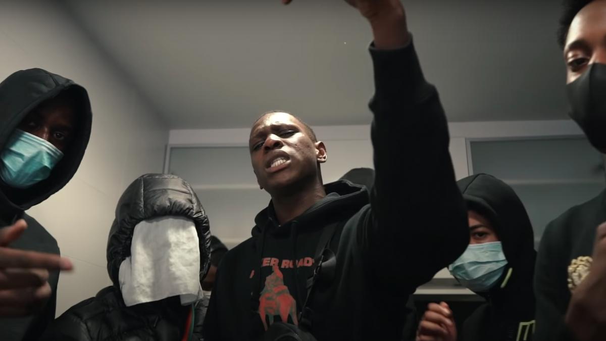 Ghetto Boy «Online»