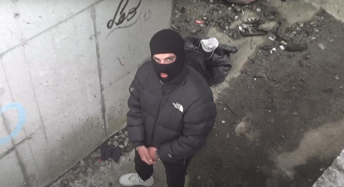 Jomson – «Shevchenko»