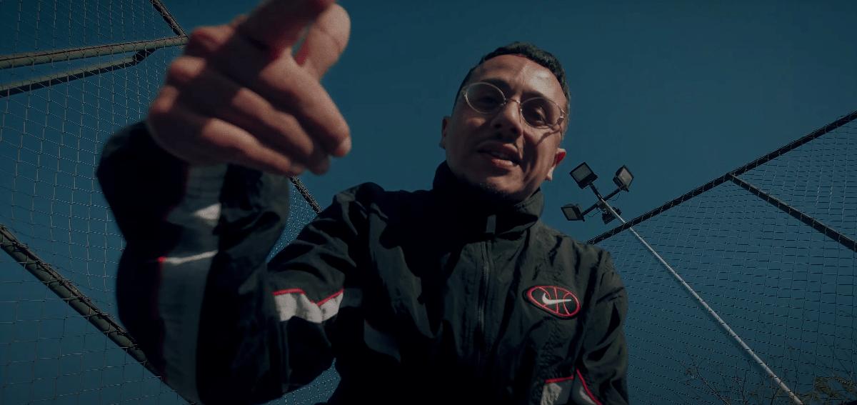 Jonas Sanche – «No hay mano»