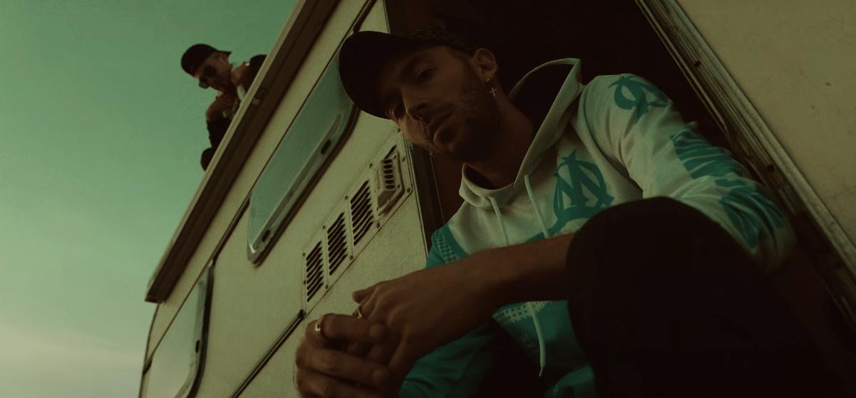 Lopes ft Kream – «Talento de barrio»