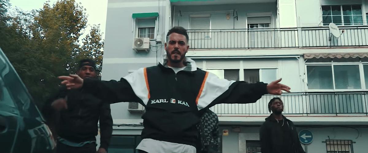 Luislzy – «Barrio»