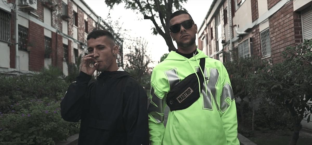 Salguero ft KintoCincoMadres – «Castigo»
