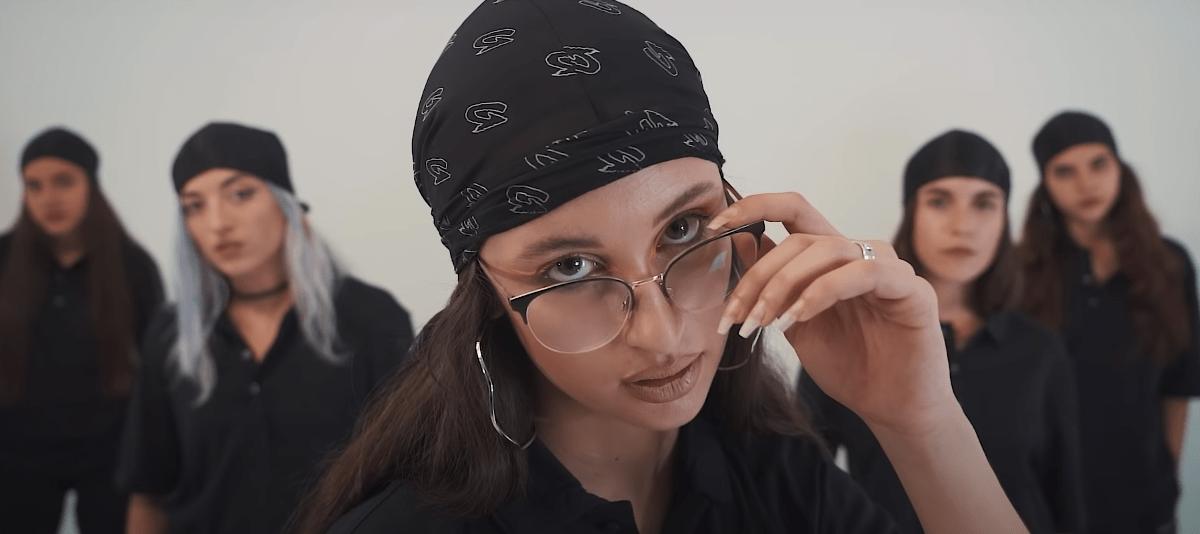 Sofía Gabanna – «Twister»