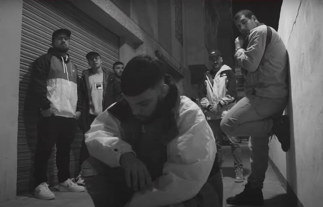 La$$ Suga – «Paflow Escobarz»