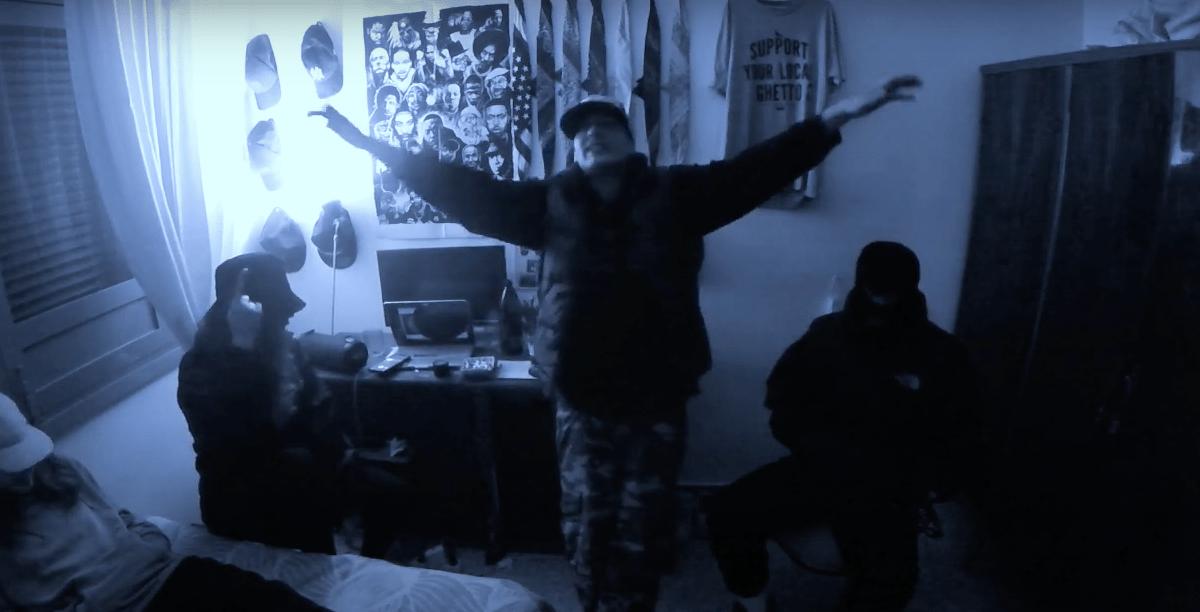 Lumiere – «Bricks y bandanas 1»