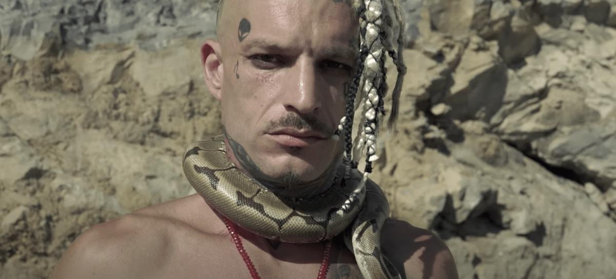 OG Gara – «Animal drill»