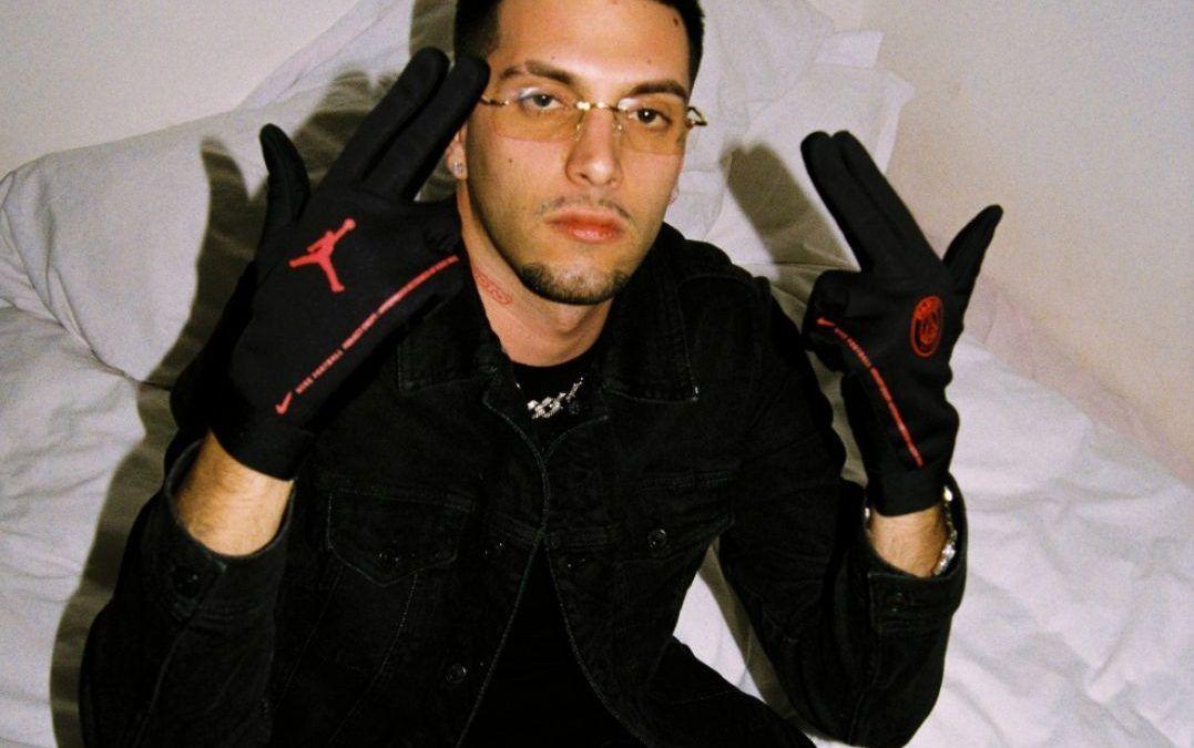 Playboy Nicky – «Diosito»