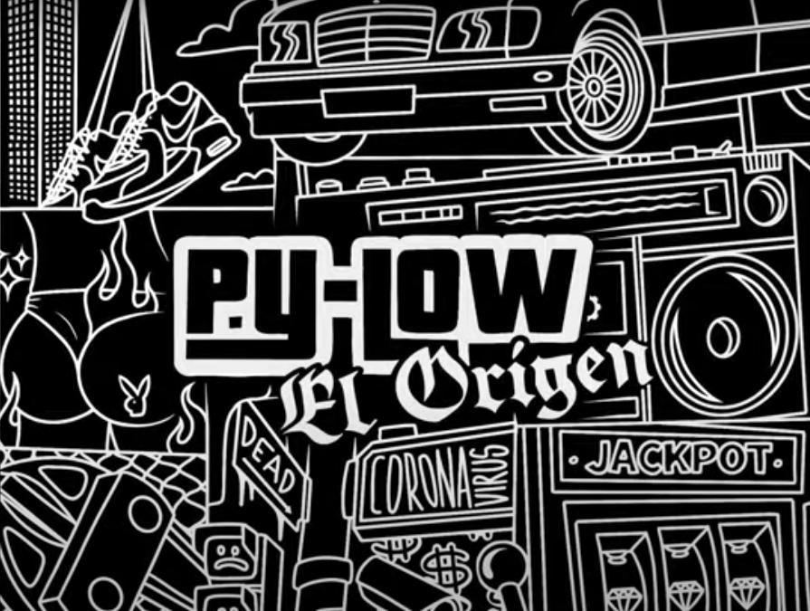 Py-Low nos sorprende con «El Origen»