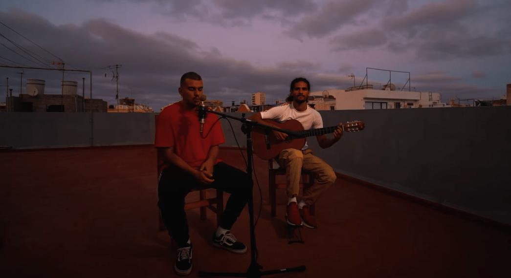 Wos Las Palmas – «Gracias»