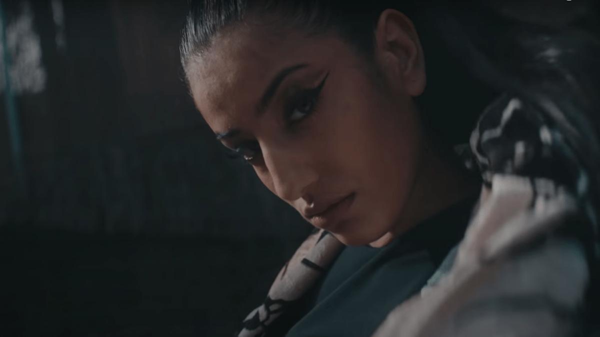 «No estoy bien» se convierte en el primer adelanto de la nueva mixtape de Albany
